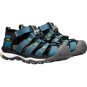 Keen Newport Neo H2 Sandals Youth Legion Blue/Moss